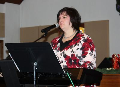 2009 christmas concert buffalo ag