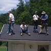 the roofers. ( team Outer-Space).