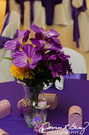 2015 Pastor Appreciation Dinner