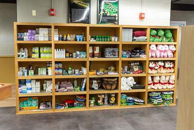 2021 Feb Shepherd's Heart Food Pantry-0760