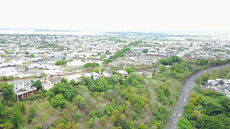 DJI_0005-Leeward Community Church-aerial image-Pearl City-Hawaii-September 2017-4