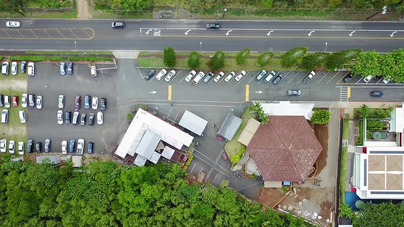 DJI_0005-Leeward Community Church-aerial image-Pearl City-Hawaii-September 2017