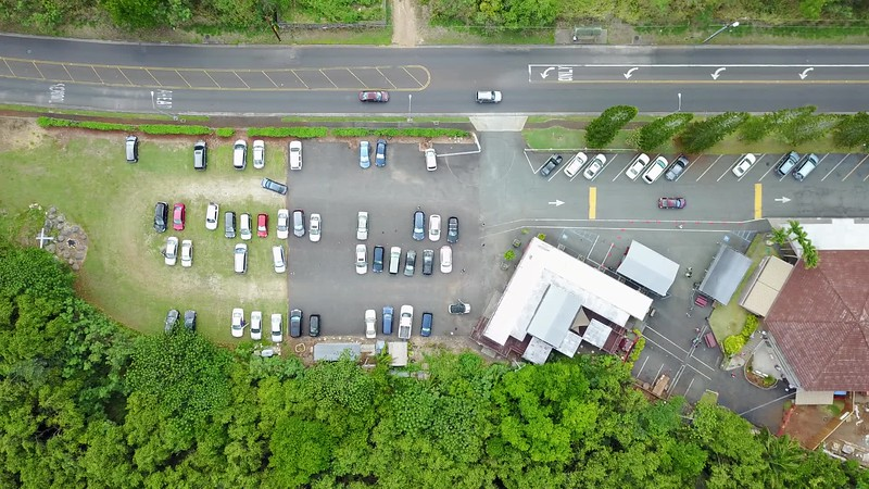 DJI_0005-Leeward Community Church-aerial image-Pearl City-Hawaii-September 2017-2