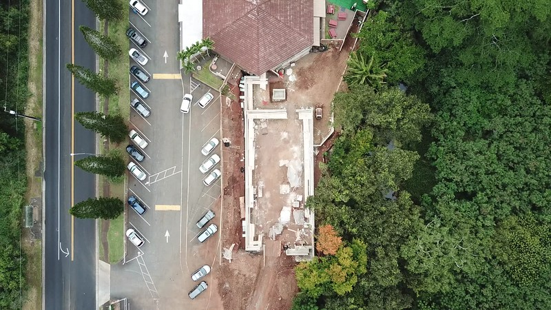 DJI_0006-Leeward Community Church-3rd week aerial imaging-Pearl City-Hawaii-March 2018