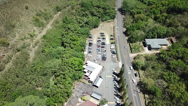 DJI_0054-Leeward Community Church-aerial image-Pearl City-Hawaii-September 2017