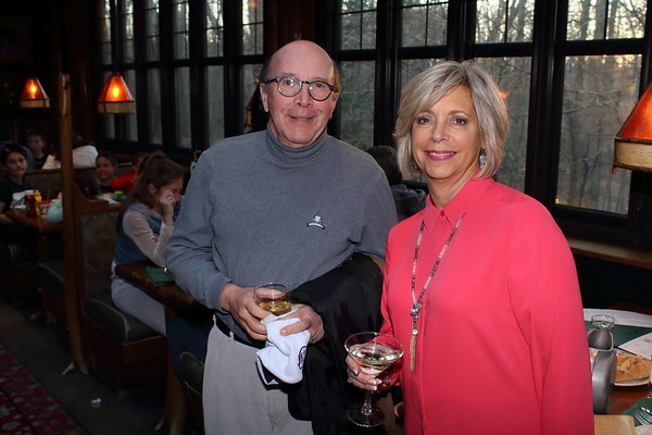 Churchill Night Out March 3, 2018