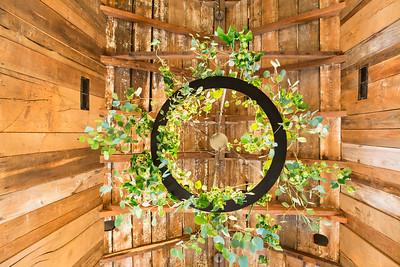 Magnolia Plantation Wedding :: August 2014