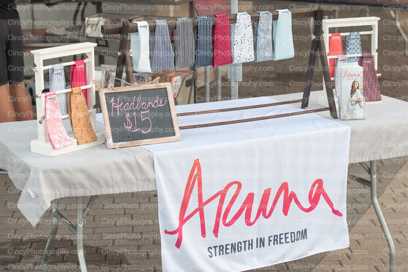 2018 Cincinnati Aruna Run