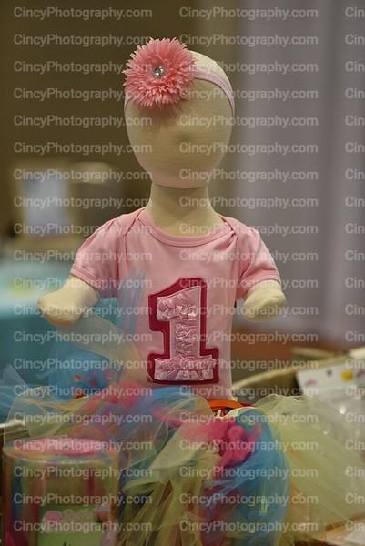 Cincinnati Baby & Beyond Expo Photos