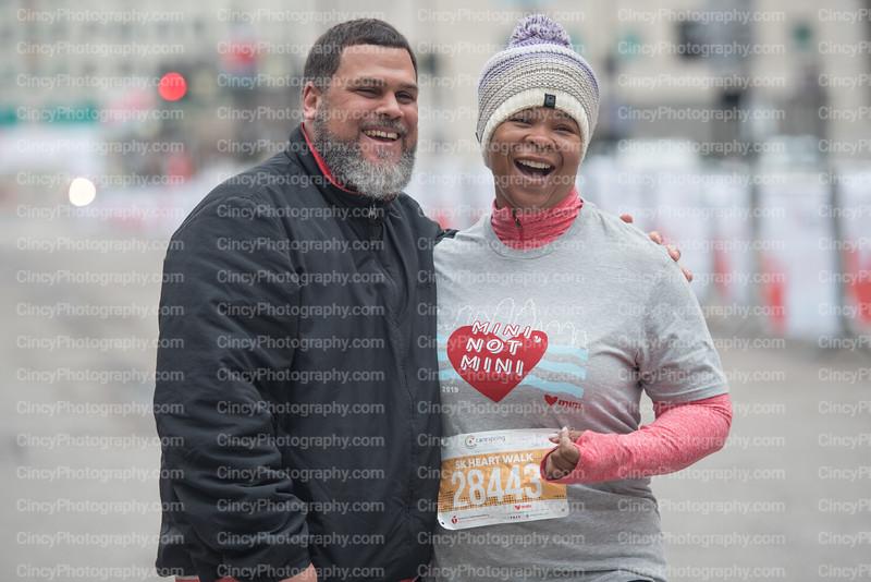 Cincinnati Heart Mini Photos 2019