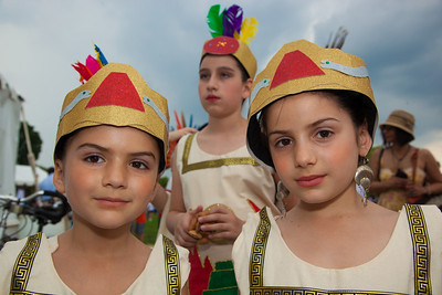 Pre-Hispanic Dance (Guatemala)