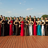 Cinco Prom 2015 : 2 galleries with 88 photos