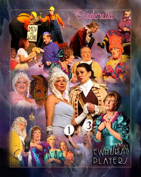 Cinderella Montage