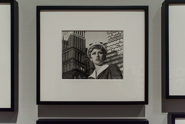 Cindy Sherman @ NPG