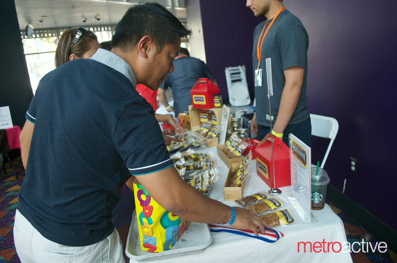 CineBrew Mart 2014 @ Camera 12<br /> photos by: Stephanie Guerrero