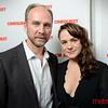 """""""Luba"""" cast Vladimir Cubrt and Nicole Maroon"""