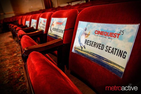 Cinequest