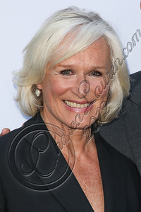 BEVERLY HILLS, CA - SEPTEMBER 19:  Actress Glenn Close attends the Circle of Hope dinner and entertainment gala at Beverly Hills Hotel on September 19, 2012 in Beverly Hills, California.  (Photo by Chelsea Lauren/WireImage)