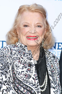 BEVERLY HILLS, CA - SEPTEMBER 19:  Actress Gena Rowlands attends the Circle of Hope dinner and entertainment gala at Beverly Hills Hotel on September 19, 2012 in Beverly Hills, California.  (Photo by Chelsea Lauren/WireImage)