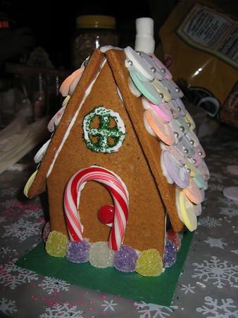 Christmas 2005 at Nanny's