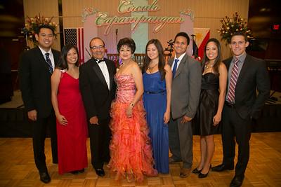 Circulo Inauguration Ball 2014-19
