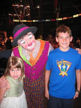 Circus 2004