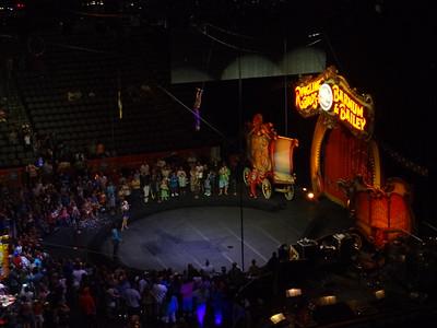 Circus 8-5-11