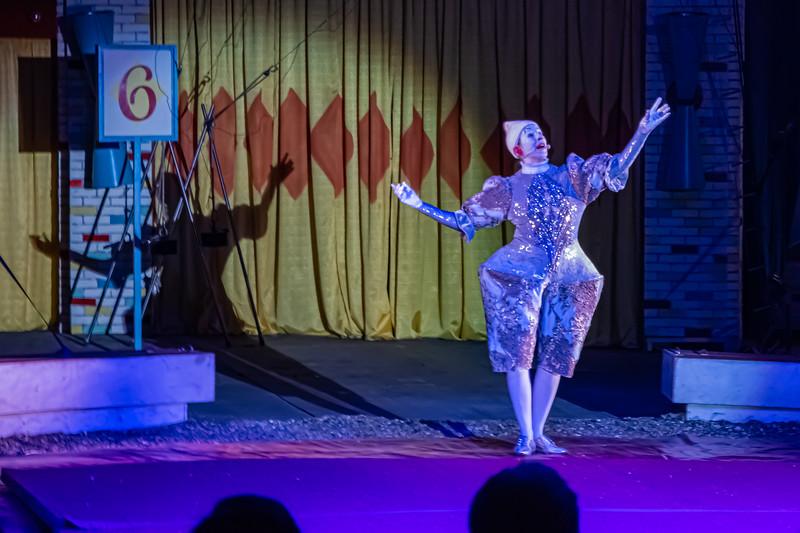 Circus Flora 2019