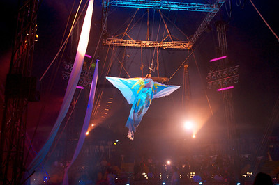 Circus Vargas