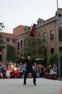 Cirque Exalté