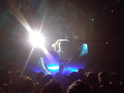 Cirque du soleil - Sep7imo día
