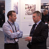 Adrian Parry, CommScope, Chris Woods