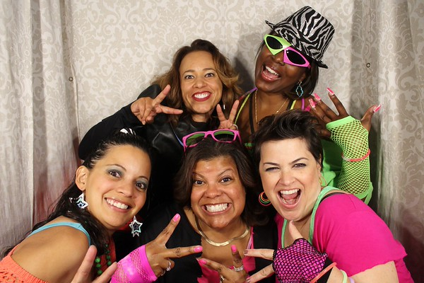 Cisco Welcome to the 80's Party - 6.2.15 Full Photos