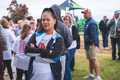 Community members gathered for the grand opening of the new all inclusive, Citizens Park, next to the Bentonville Community Center. The day featured a fun run, live music, food, inflatables, guest speakers, loads of vendors, and ribbon cutting with the Mayor.