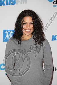 WEST HOLLYWOOD, CA - NOVEMBER 07:  Recording artist Jordin Sparks attends the City of Hope's Fifth Annual MEI Comedy Roast Honoring Clear Channel's John Ivey at House of Blues Sunset Strip on November 7, 2012 in West Hollywood, California.  (Photo by Chelsea Lauren/WireImage)