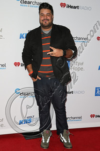 WEST HOLLYWOOD, CA - NOVEMBER 07:  Radio personality Chuey Martinez attends the City of Hope's Fifth Annual MEI Comedy Roast Honoring Clear Channel's John Ivey at House of Blues Sunset Strip on November 7, 2012 in West Hollywood, California.  (Photo by Chelsea Lauren/WireImage)