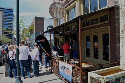 City Solve Urban Race, Denver 5/8/10