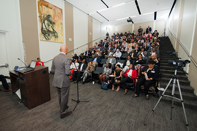 City Start Up Labs Pitch Competition 2018 @ UNCC 3-29-18 by Jon Strayhorn