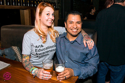 City Tavern Anniversary = Keep A Breast Foundation
