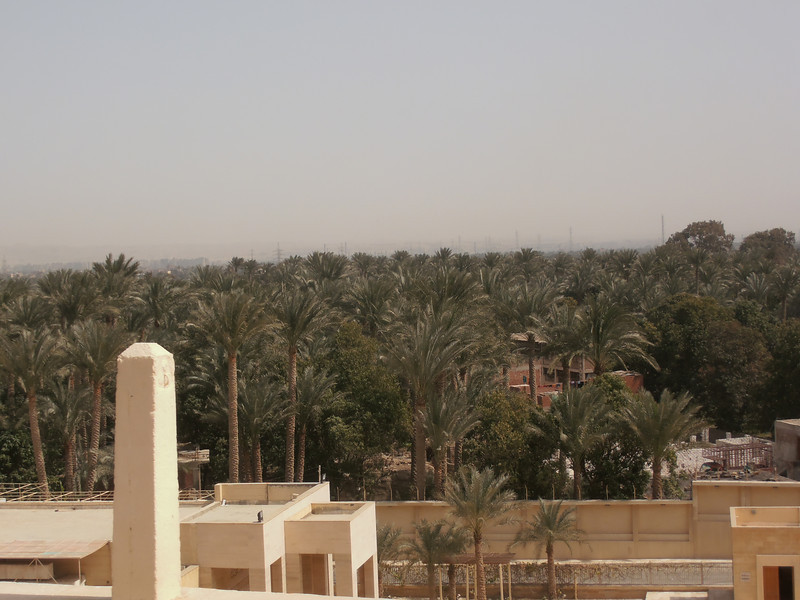 Egypt Impression