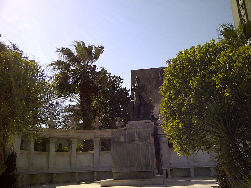 The Egyptian Museums founder Auguste Mariette