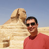 The Great Sphinx of Giza, Frederic