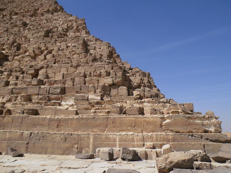 The Pyramid of Kafhre