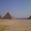 Pyramids Panorama