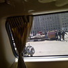 Tahrir Square, Revolution ongoing