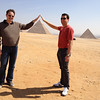 Pyramidic Robert and Frederic