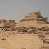 The Step Pyramid of King Zoser