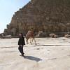 The Great Pyramid of Khufu, Johann