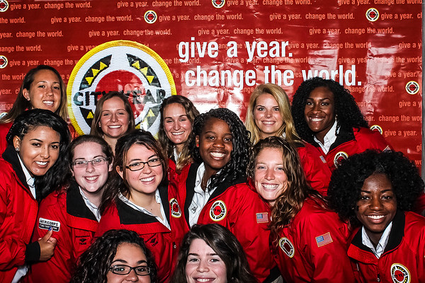 City Year Luncheon 2013