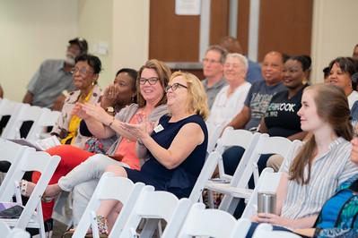 Neighborhood Board Retreat @ Goodwill Campus 7-13-19 by Jon Strayhorn